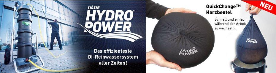 Unger HydroPower